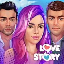 Love Story взлом