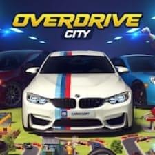 Overdrive City взлом