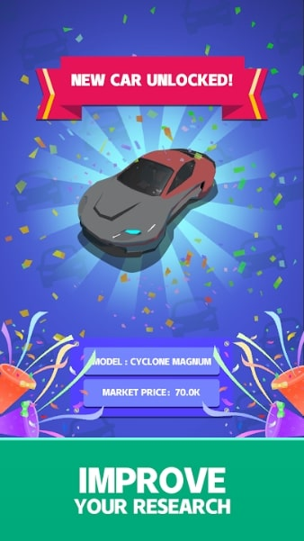 Used Car Dealer читы