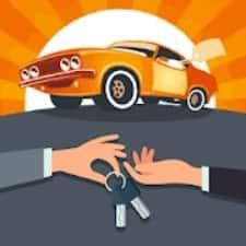 Used Car Dealer взлом