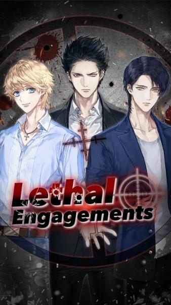 Lethal Engagements скачать