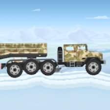 Trucker Real Wheels взлом
