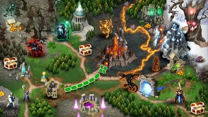 Heroes: Magic World скачать