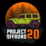 PROJECT OFFROAD 20 взлом