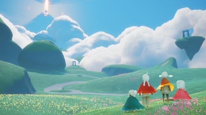 Sky: Дети Света скачать