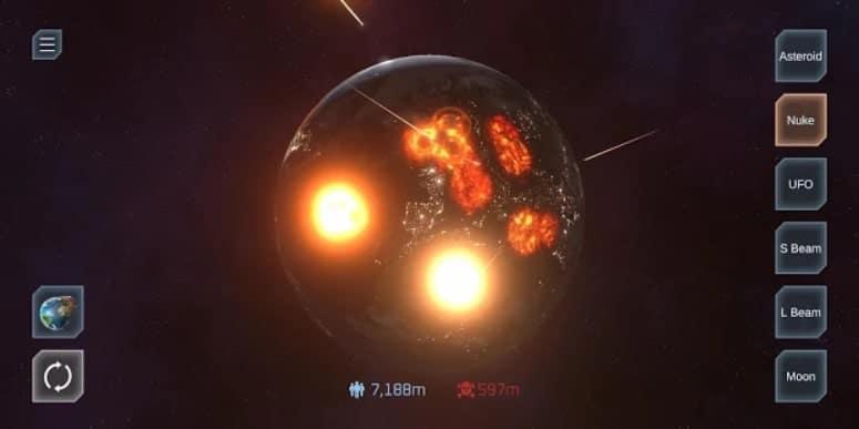 Solar Smash скачать