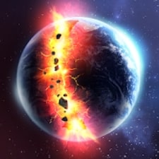 Solar Smash взлом
