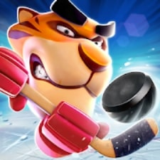 Rumble Hockey взлом