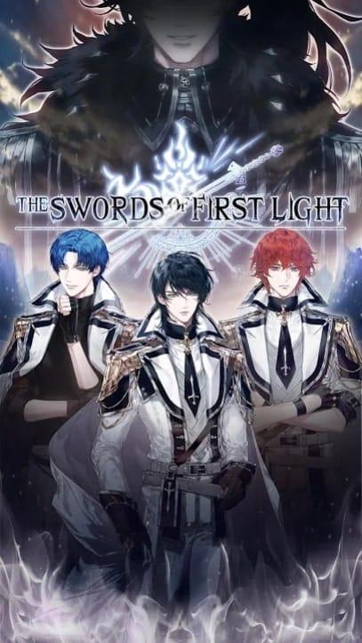 The Swords of First Light андроид
