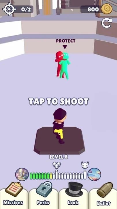 Bullet Bender скачать