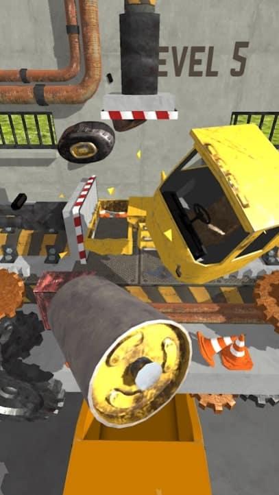 Car Crusher читы