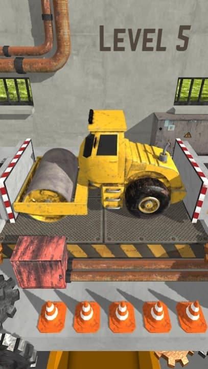 Car Crusher скачать