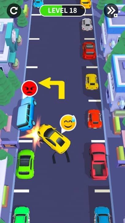 Car Games 3D андроид