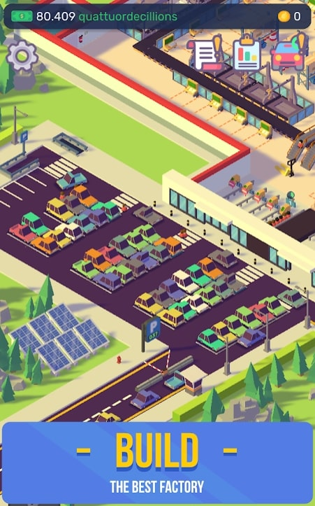 Car Industry Tycoon читы