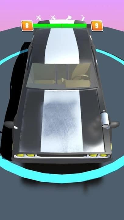 Car Restoration 3D скачать