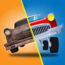 Car Restoration 3D взлом