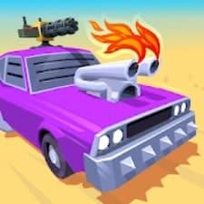 Desert Riders взлом