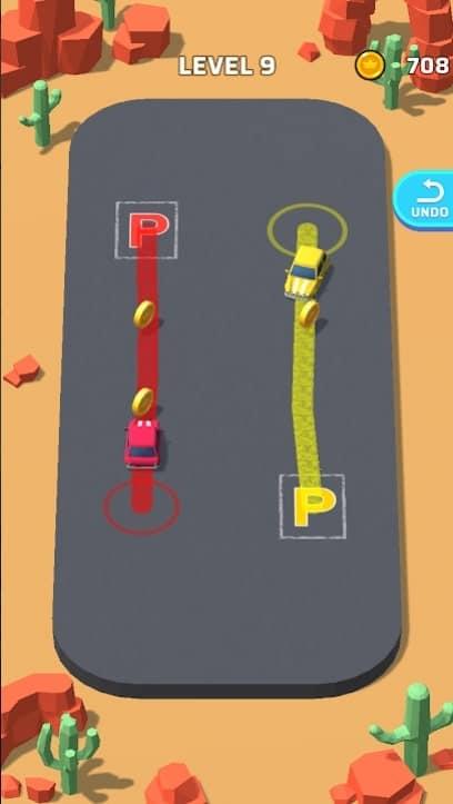 Draw n Road андроид