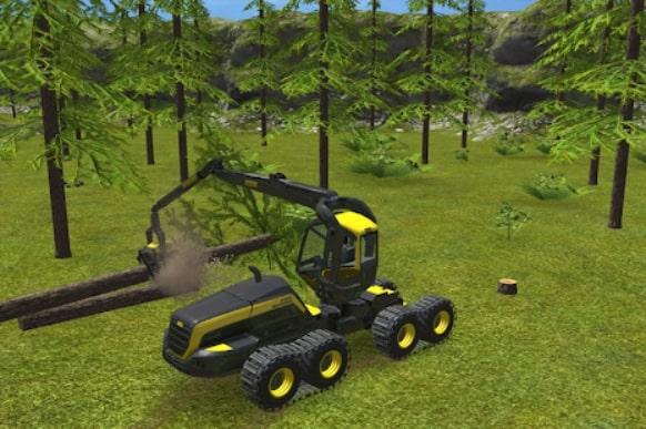 Farming Simulator 16 скачать