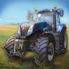 Farming Simulator 16 взлом