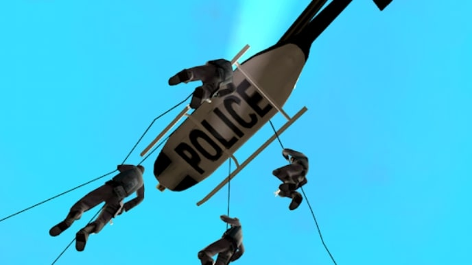 Grand Theft Auto: San Andreas скачать