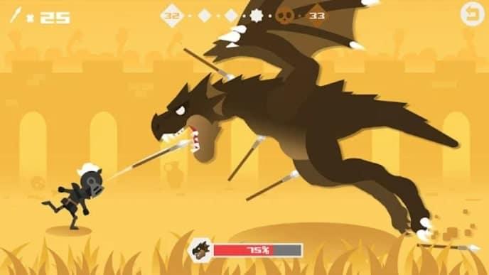 Hero of Archery андроид