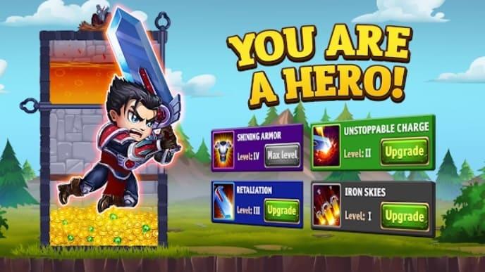 Hero Wars читы