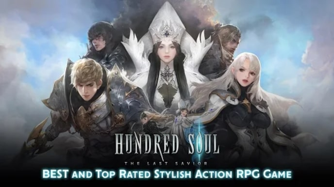Hundred Soul андроид