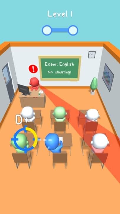 Hyper School андроид