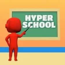 Hyper School взлом
