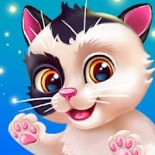 My Cat: Котик Тамагочи взлом