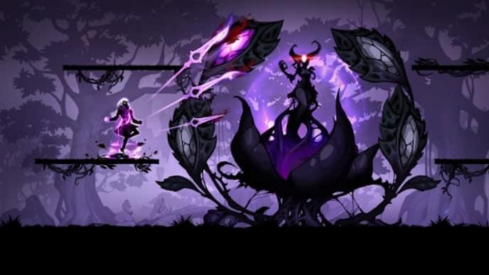 Shadow Knight скачать