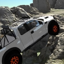TOP OFFROAD Simulator взлом