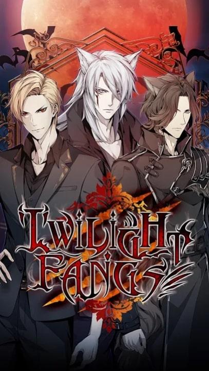 Twilight Fangs андроид