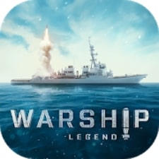 Warship Legend взлом