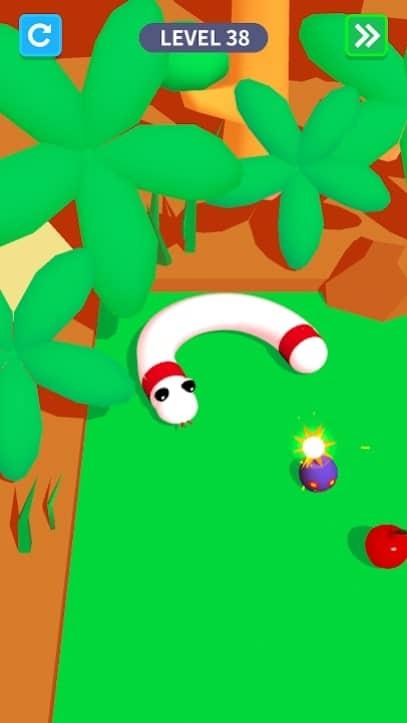 Animal Games 3D андроид