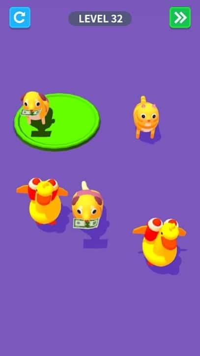 Animal Games 3D читы