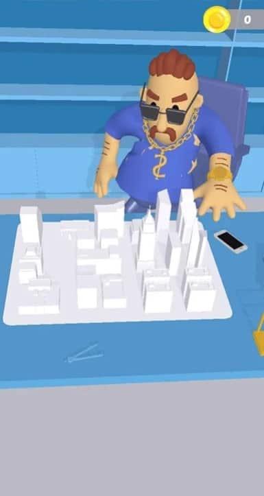 City Service 3D андроид