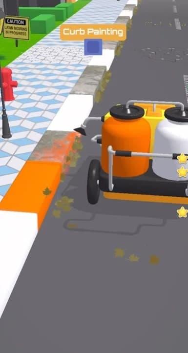 City Service 3D скачать