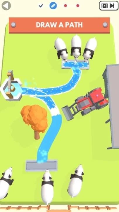 Farmer Hero 3D андроид