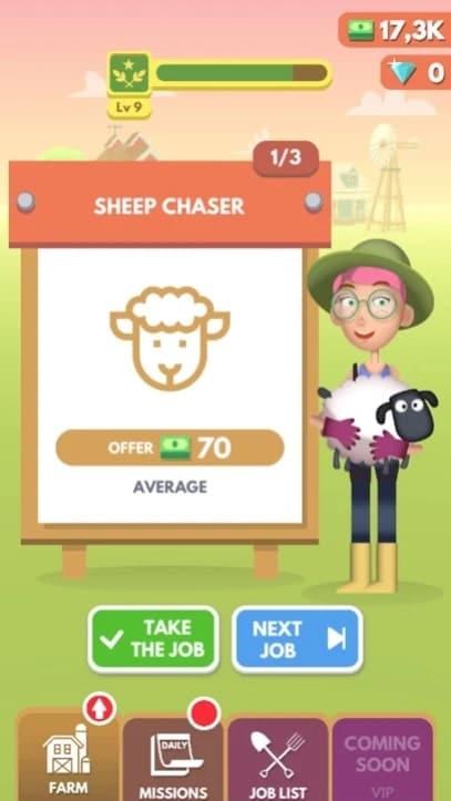 Farmer Hero 3D скачать