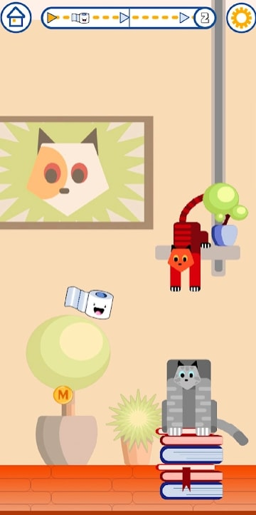 Flappy Bumf читы