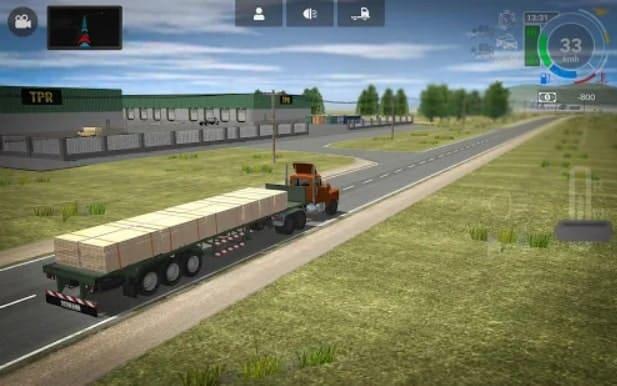 Grand Truck Simulator 2 читы