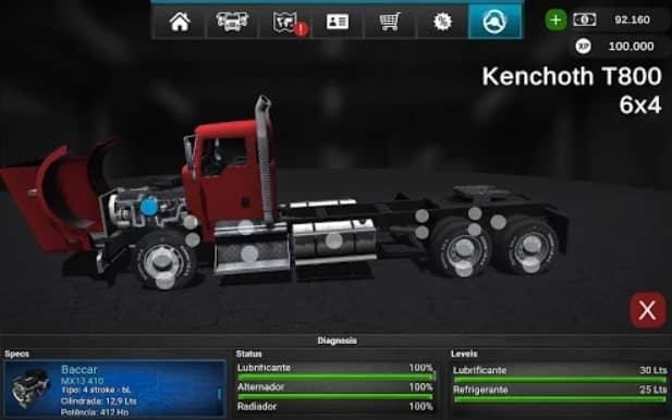 Grand Truck Simulator 2 скачать