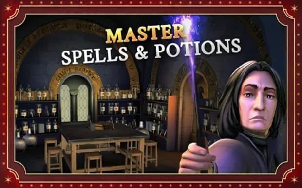 Harry Potter: Hogwarts Mystery читы