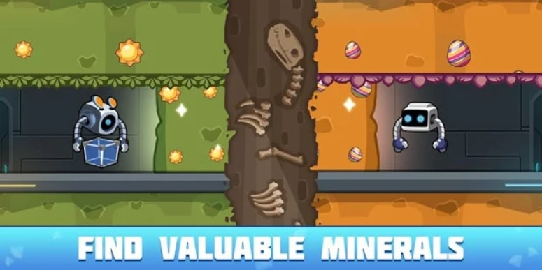 Idle Space Miner читы