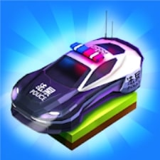 Merge Cyber Car взлом