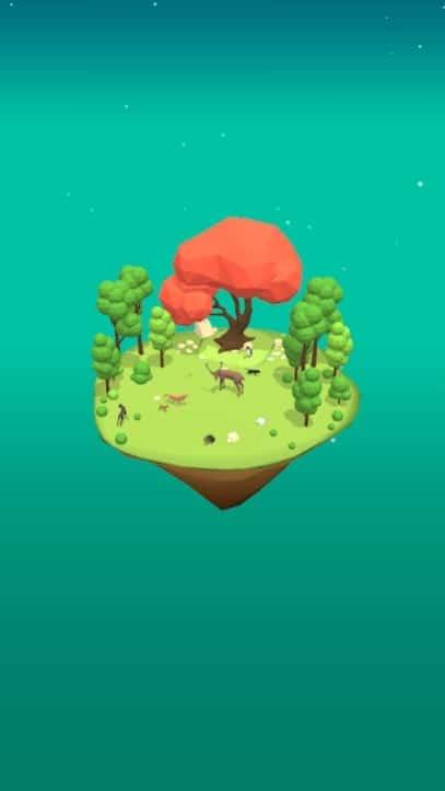 Merge Safari мод