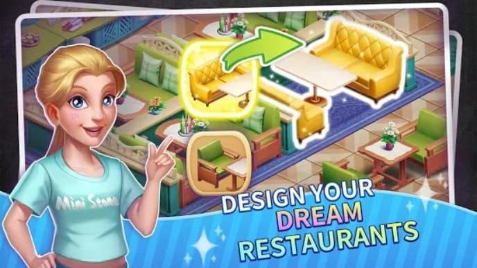 My Restaurant Empire андроид
