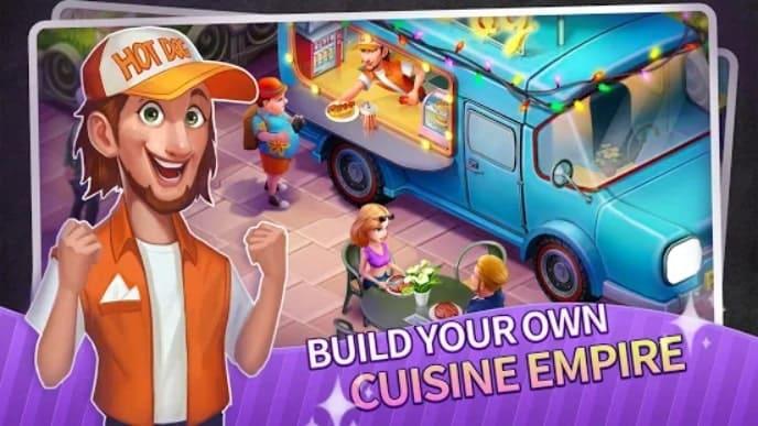 My Restaurant Empire мод